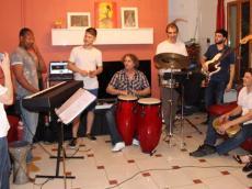 Concert Arriba Danza Animation Salsa, musique et danse le samedi 2 juillet 2016, 4220 Charenton-le-Pont
