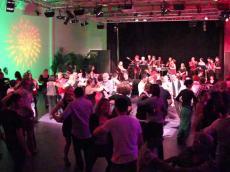 Soirée Salsa cubaine #6 avec orchestres le jeudi 18 février 2016, 94240 L'Haÿ-les-Roses