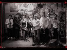 Katchete Concert Salsa le vendredi 19 février 2016, 94200 Ivry-sur-Seine