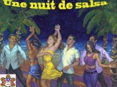 Borincason Concert Salsa le samedi 12 mars 2016, 75014 Paris
