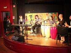 Leïta May et atelier Rumba Concert Salsa / Rumba le vendredi 25 mars 2016,  94260 Fresnes