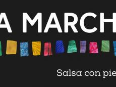La Marcha Concert Salsa le vendredi 25 mars 2016, 75020 Paris