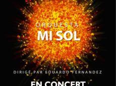 Orquesta Mi Sol Concert Salsa le dimanche 3 avril 2016, 75019 Paris