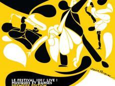 Soirée de clôture Festival Acousti'danse le samedi 16 avril 2016, 94240 L'Haÿ-les-Roses