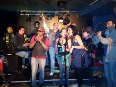 La Descarga continua Jam 100% Latino le jeudi 21 avril 2016, 75019 Paris