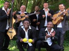 Son Trinidad Septet Concert Salsa le jeudi 28 avril 2016, 75019 Paris