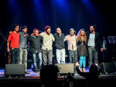 La Cubanerie Concert Salsa le vendredi 13 mai 2016, 75014 Paris