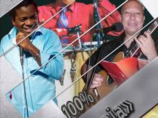 Trio Cubania Concert Salsa le vendredi 13 mai 2016, 93100 Montreuil