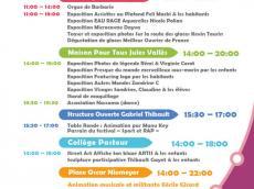 Atelier Rumba / Afro Festival Ideart 7 le samedi 21 mai 2016, 4800 Villejuif