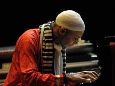 Omar Sosa Concert Jazz Afro-cubain le vendredi 27 mai 2016, 94700 Maisons-Alfort