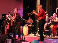 El Peque Combo Concert Salsa le samedi 28 mai 2016, 94240 L'Haÿ-les-Roses