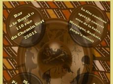 Korasao Concert Afro-latin le samedi 4 juin 2016, 75011 Paris