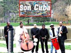 Son Cuba Concert Son cubain le vendredi 17 juin 2016, 75014 Paris