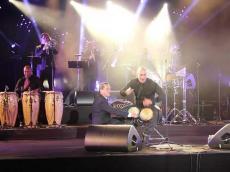 Yuri Buenaventura Concert Salsa le samedi 18 juin 2016, 94000 Créteil