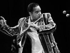 Maraca Latin Jazz all stars septet Concert Salsa le jeudi 23 juin 2016, 75010 Paris