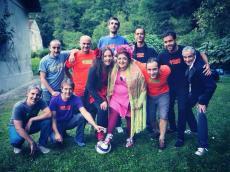 Ocho y Media Concert Salsa le vendredi 24 juin 2016, 91150 Étampes