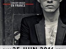 Marc Anthony Concert Salsa le samedi 25 juin 2016, 75019 Paris