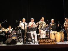 Mosaïque Concert Latin Jazz le jeudi 7 juillet 2016, 75014 Paris