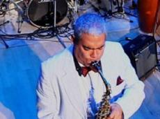 César Lopez Concert Salsa le mardi 12 juillet 2016, 95880 Enghien-les-Bains