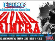 Alexander Abreu y Havana D'Primera à la Peña del Son le samedi 23 juillet 2016, 93100 Montreuil