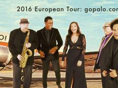 Palo! Concert Salsa Funk le mardi 26 juillet 2016, 75001 Paris
