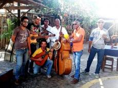 Cubanismos Concert Salsa le vendredi 29 juillet 2016, 75014 Paris
