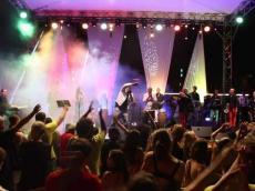 La Marcha Concert Salsa le samedi 3 septembre 2016, 3100 Montreuil