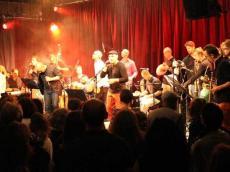 La Marcha Concert Salsa le samedi 17 septembre 2016, 75020 Paris