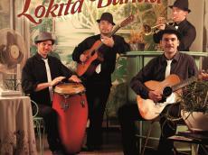 La Lokita Banda Concert Salsa, Samba, Bachata, Merengue le vendredi 23 septembre 2016, 75014 Paris