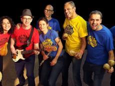 Barrio del Este Concert Salsa le samedi 24 septembre 2016, 75014 Paris