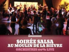 Soirée Salsa cubaine #8 avec orchestres le vendredi 30 septembre 2016, 94240 L'Haÿ-les-Roses