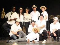 Arriba Danza Soirée Salsa live le samedi 1 octobre 2016, 95800 Courdimanche