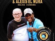 Miguel Gomez Orquesta et Alexis el Mura Concert Salsa le samedi 1 octobre 2016, 75011 Paris