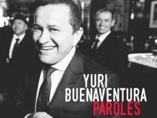 Yuri Buenaventura Concert Salsa le vendredi 4 novembre 2016, 94400 Vitry-sur-Seine