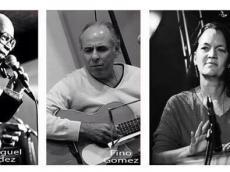 Carlos Miguel Hernandez Concert Salsa le samedi 12 novembre 2016, 75010 Paris