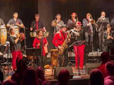 El Peque Combo Concert Salsa le vendredi 18 novembre 2016, 91360 Epinay-sur-Orge