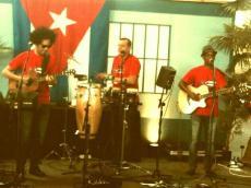 Tentacion de Cuba Concert Son cubain  le vendredi 18 novembre 2016, 75015 Paris