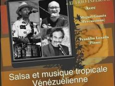 La Ta'Guara Bohemia  Concert Salsa le dimanche 20 novembre 2016, 75004 Paris
