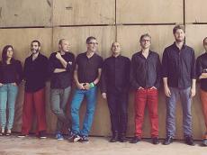 La Marcha Concert Salsa le samedi 26 novembre 2016, 75014 Paris