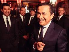 Yuri Buenaventura Concert Salsa le vendredi 9 décembre 2016, 95880 Enghien-les-Bains