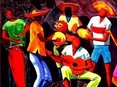 Cuba Fiesta Concert Salsa le mercredi 14 décembre 2016, 75010 Paris