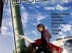 Paname Latine Candela Concert cumbia & Salsa le dimanche 18 décembre 2016, 75011 Paris