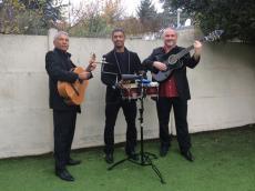 Trio Onda Cubana Concert Son cubain le vendredi 27 janvier 2017, 75012 Paris