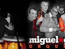 Miguel Gomez Orquesta Concert Salsa le samedi 11 février 2017, 75011 Paris