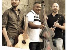 La Cubanerie Trio Concert Son cubain le vendredi 24 février 2017, 75011 Paris