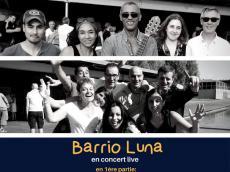 Cencerro et Barrio Luna Concert Salsa le samedi 25 février 2017, 75020 Paris
