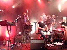 François Constantin Salsa Project Concert Salsa le samedi 25 février 2017, 75011 Paris