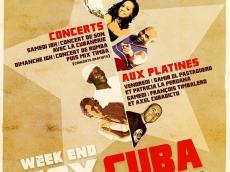 La Cubanerie Concert Son cubain  le samedi 25 février 2017, 92240 Malakoff