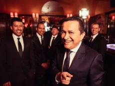 Yuri Buenaventura Concert Salsa le jeudi 1 juin 2017, 95200 Sarcelles