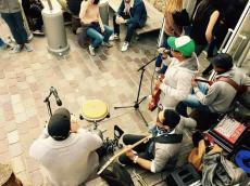 Nelson Palacios y su Cosa Loca Concert Salsa le dimanche 19 mars 2017, 75004 Paris